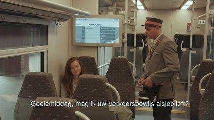 VDAB: Knelpuntberoep treinbestuurder