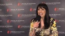 Interview : Téléstar a rencontré Paget Brewster au FITV de Monte-Carlo-Juin 2017