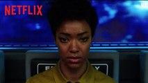 """Star Trek: Discovery Bande Annonce VOST """"Aperçu de la saison"""" (Netflix - 2017)"""