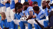 Hansen Unplugged- Anthem protests not about disrespecting the flag