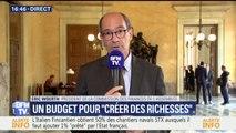 """Budget: Eric Woerth regrette l'augmentation de la CSG """"au détriment des retraités"""""""