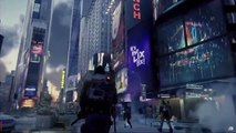 What Tom Clancys The Division Was Trying To Tell You - A.K.A The Division Song!