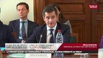 Gérald Darmanin : pas de baisse des dotations pour les collectivités locales