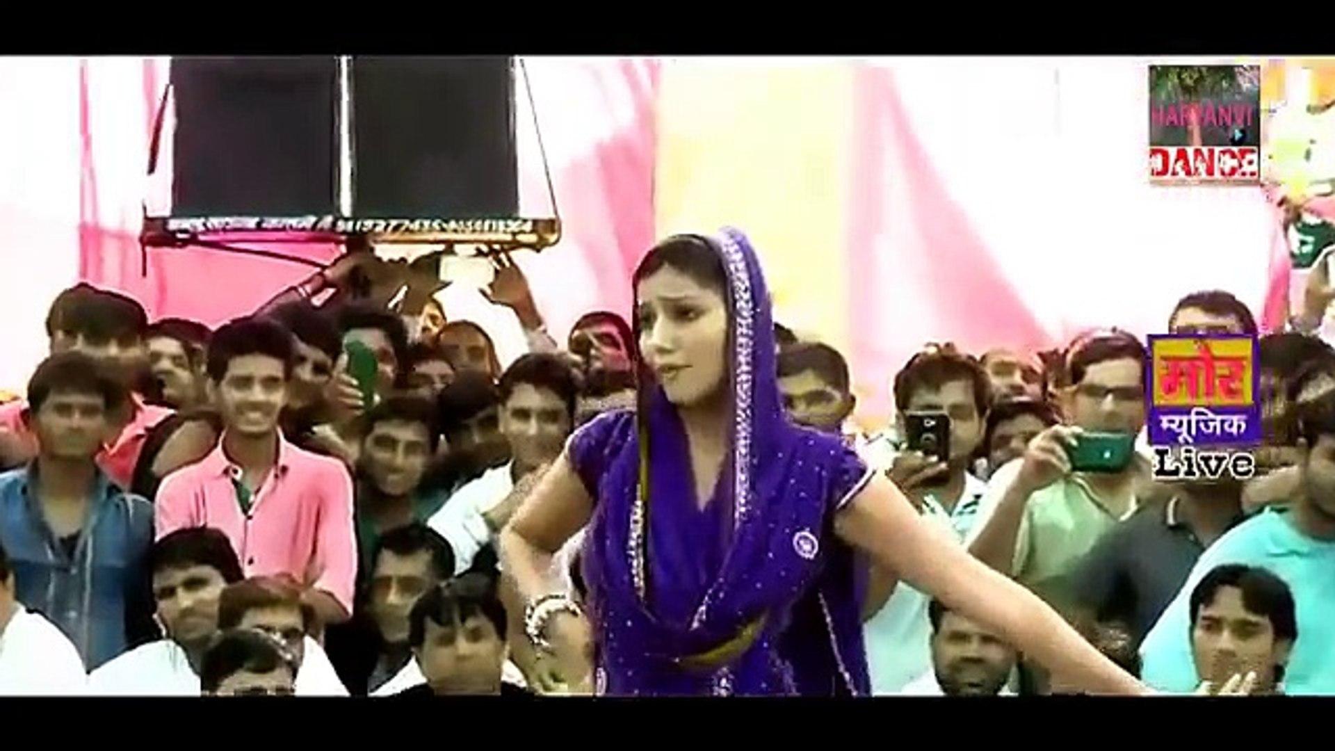 Tu Meri Mumtaj / sapana choudhary ka hot and sexy dance /   Sapna Latest Stage Dance __ Haryanvi Dan