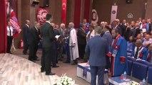 Kırıkkale Üniversitesi Akademik Yıl Açılışı