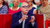 Jean-Pierre Coffe décédé : son compagnon Christophe se souvient de leur rencontre