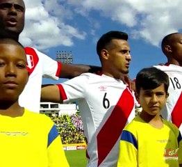 Perú vs. Argentina por las eliminatorias a Rusia 2018: La Previa