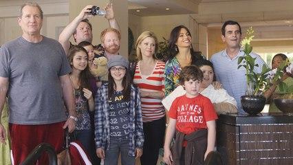 Modern Family Season 9 Episode 1 Videos Dailymotion