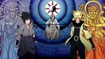 Naruto「AMV」– My Broken Road