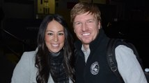 Chip and Joanna Gaines Cried Bittersweet Tears Deciding to End 'Fixer Upper'