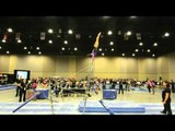 Brooke Kelly - Uneven Bars - 2014 J.O. Championships