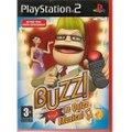 Jeux vidéos clermont-ferrand - Buzz le quizz musical ps2 ( Buzz en seul )