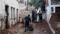 Grecia: stato di emergenza nell'isola di Samotracia dopo le inondazioni