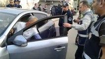 Bin 500 Polis ile Narkotik ve Huzur Uygulaması