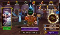 ARCANE LEGENDS ALL PROMO CODES(SORCERERS ONLY) - 動画