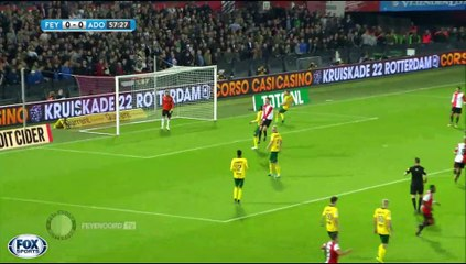 21-09-2017 FeyenoordTV