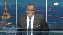 JT Telesud : TCHAD : LISTE NOIRE AMÉRICAINE, L'UA APPORTE SON SOUTIEN À N'DJAMENA, le 27/09/17