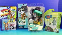 Tom And Jerry Hanna Barbera Toys Jerry Takes Cheese From Tom
