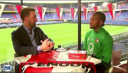 22-09-2017 FeyenoordTV