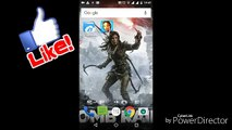 Tomb Raider APK+DATA Android/IOS + Gameplay how to download tomb raider in android