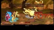 Current Beast and Rebels formation | Unlimited Ninja - Ninja Classic - Anime Ninja