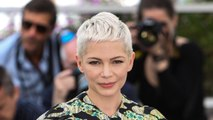 Michelle Williams to Join Tom Hardy in 'Venom' Movie?