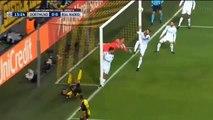 Borussia Dortmund 1-3 Real Madrid | RESUMEN | GOALS & HIGHLIGHTS | CHAMPIONS LEAGUE | 2017/18