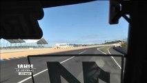 Les 24 heures du Mans Camions