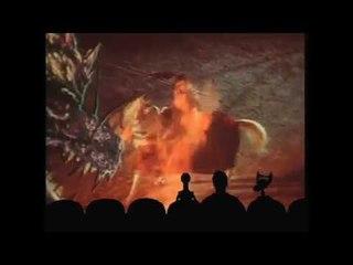 MST3K: The Magic Sword - Enter The Dragon