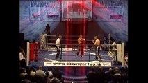 Pain & Glory | Kickboxing | Dietrich Streckert V Dean Sugden