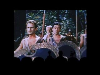MST3K: Hercules - The Attack of the Mary Martins