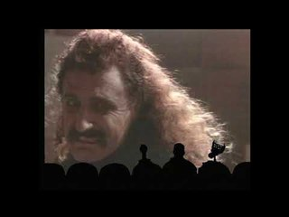 MST3K: Future War - The Battle Of The Guys Who Peaked In High School