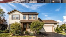 Wilshire Home for Sale in Lewis Center OH - Olentangy Schools   2233 Halma Ct