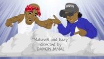 """Krayzie Bone & Young Noble """"Makaveli & Eazy"""" (Tribute To Tupac Shakur & Eazy-E)"""