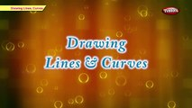 Draw Lines & Curves   Pre School Junior   Lets Learn Alphabets A to Z   Alphabets Train   ABC Song