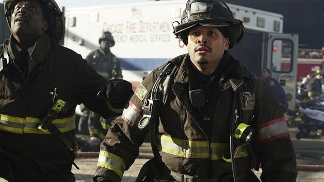 Watch On.Stream Chicago Fire Season 6 Episode 2    NBC-2017 - HD 1080p