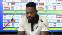 """Ligue 1 – Sessegnon : """" Ce sera plus difficile que contre Paris"""""""
