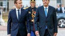 Έκλεισε η συφωνία Ιταλίας - Γαλλίας για τα ναυπηγεία STX