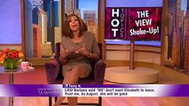 Wendy Williams On Lil Kims New Plastic Surgery Look(Lil Kim Responds To Wendy)