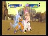 DBZ Budokai HD Collection Budokai 3 Gohan Dragon Universe 1st Time Part 2