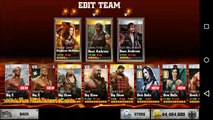 55.WWE IMMORTALS(GIVEAWAY): STEPHANIE MCMAHON and DEAN AMBROSE UNLOCKED
