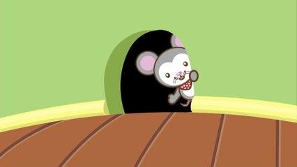 Animazoo - O Ratinho E O Relógio / Uni Duni Te Do Animazoo / Apresentação Da Danda / Dica: Hora De Dormir Danda