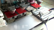 Pad Printing Machine-3 Color - video dailymotion
