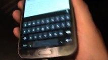 Efecto látigo con el sensor acelerómetro de Android con Tasker