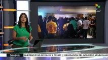 Brasil: indígenas protestan contra subastas petroleras de Temer