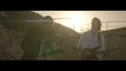 David Garrett - In The Air Tonight