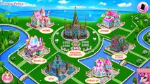 juegos de princesas para vestir y maquillar, juegos de niñas de princesas disney en español
