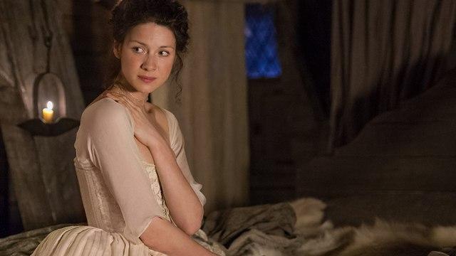 Outlander - Full Episodes Season 3 Episode 4 (Official starz)