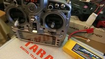 FrSky Taranis Review: APM Ardupilot Switches, Channel Setup, RTL or