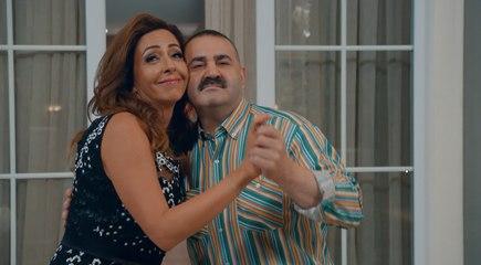 Türk Malı 8. Bölüm Romantik Dans